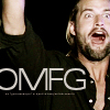 Rachel: [lost] Sawyer OMFG