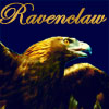 every city has its secret...: Ravenclaw