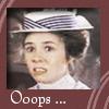 Loony Loopy Lea Lovegood: Anne | Ooops!