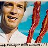 Niiki: bacon
