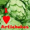 artichokes!