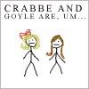 Jessica K Malfoy: hp: goyle&crabbe