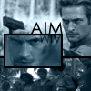 """Made by me - LOST """"Aim"""""""