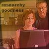 research (Buffy)