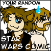 your random Star Wars webcomics