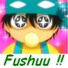 gribouille: Fushuu
