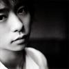 Arashi | Sho (b&w)