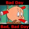 BJ: Bad Bad Day