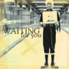 sharaku waiting - kagerouxdaisuke