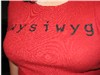Sionainn: wysiwyg boobs