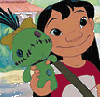 lilo and scrump