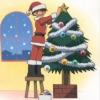 ~Dynamint~: Christmas!Gokuu