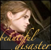 HP - Hermione - beautiful disaster