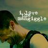 Foxy: I Love the Mangiggle