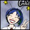 Genki!
