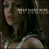 faced with my demons- tinkermellie
