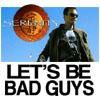 Serenity bad guys