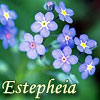 Estepheia: They're only words. But the feeling...