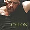 c: Leoben cylon