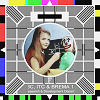 Misc: Test Card Girl