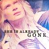 Andromeda/Beka/Gone