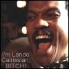 BC :: LANDO CALRISSIAN BEYOTCH