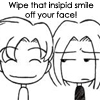 HP- SS/RL- smile- Mikazuki