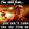 Bekki: ff - Can't take the sky