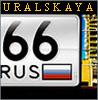 Uralskaya