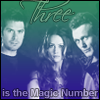 wes/fred/giles magic number