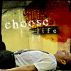 Lu: Choose life