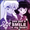 InuYasha: Smile In My Heart