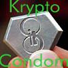 Lacey McBain: SV Krypto Condom