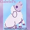 Gabriel's Insane Sheep