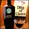 Starbucks: Drug of Choice