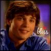 Alison: bliss