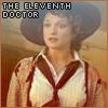 girl!Doctor fic