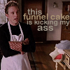 Funnel Cake Andrew // miss_jaffacake