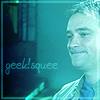 Davey: Rodney geeksquee [ruwalk]