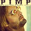 Lost//Sawyer: Pimp