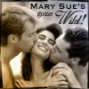 Maybe I'm the plucky comic relief...?: Fanfic - Mary Sues Gone WILD!