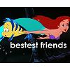 bestest friends