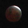 Spam: lunar eclipse