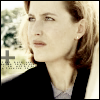 in a sexy Way: scully - *nosescrunch*