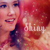 madelineanne: Kaylee - Shiny