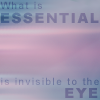 Kathryn A: essential-invisible