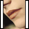 Amber: Copper lipstick by kohaku_san