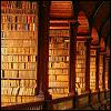 Library -- BunnyMcFoo