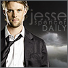 Jesse Spencer Daily