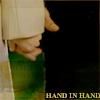 Künstliches Mädchen | ☘Lara Kelley Gallagher☘: Hand in Hand